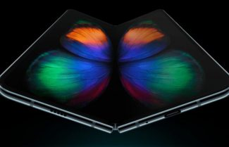 דיווח: סמסונג תשיק את ה-Galaxy Fold בצמוד לאירוע ההכרזה של אפל