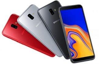 לסוף השבוע בלבד: סמסונג Galaxy J6 Plus 2018 במחיר מבצע!
