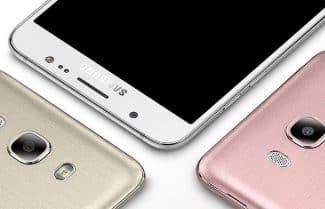 בדרך לשוק: Galaxy J7 2017 קיבל את אישור ה-FCC