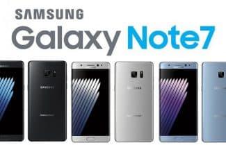 סמסונג מזהירה: כמות מוגבלת מאוד של מכשירי Galaxy Note 7 בעת ההשקה באירופה