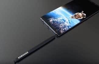 דיווח: 'Samsung Gr3at' הוא שם הקוד ל-Galaxy Note 8; ההכרזה ב-IFA 2017?