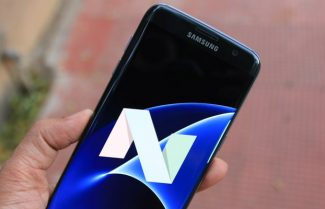 סיימה את הבטא: אנדרואיד נוגט ל-Galaxy S7 יגיע בחודש ינואר