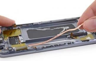 דיווח: סמסונג לא תשלב מערכת קירור חדשה ב-Galaxy S8