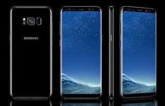 סמארטפון סמסונג Galaxy S8 עם אחריות יבואן – במחיר מעולה!