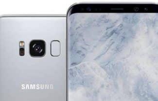 דרום קוריאה: למעלה מ-620 אלף הזמנות מוקדמות ל-Galaxy S8 & S8 Plus