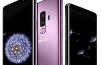 ברצלונה 2018: סמסונג מכריזה על Galaxy S9 ו-Galaxy S9 Plus; חווית מולטימדיה מושלמת?