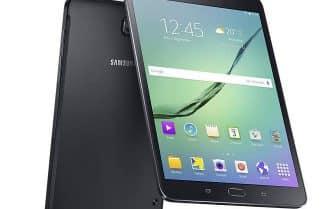 סמסונג תכריז בקרוב על ה-Galaxy Tab A2 S: טאבלט 8 אינץ' לשוק הנמוך