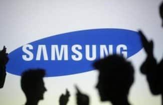 קוריאה: עובד סמסונג נעצר לאחר שגנב במשך שנתיים 8,474 סמארטפונים