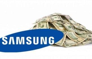 רבעון שני מדהים לסמסונג: הפכה לחברת הטכנולוגיה הרווחית בעולם