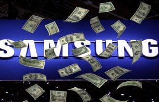 סמסונג מפרסמת את התוצאות הכספיות: רבעון אחרון של ירידות לצד שנה מוצלחת