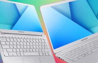 סמסונג מכריזה על מחשב נייד חדש בסדרת Notebook 9
