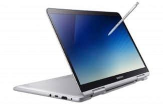 סמסונג מכריזה על סדרת Notebook 9 החדשה, לצד דגם המשלב S Pen