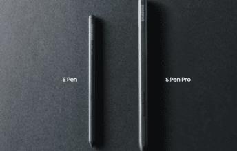 האם הוא עבור המתקפלים החדשים? נחשפו פרטים חדשים על העט S-Pen Pro