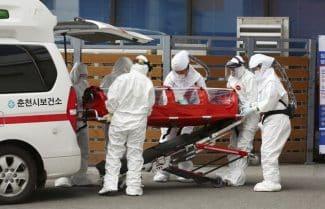 השפעת הקורונה: סמסונג סוגרת את המפעל שמייצר את Z Flip