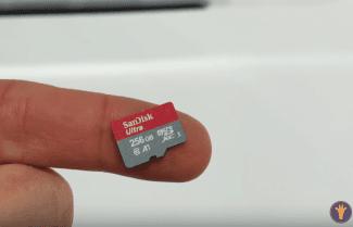 ברצלונה 2017: SanDisk מציגה כרטיס זיכרון מהיר במיוחד – צפו בוידאו