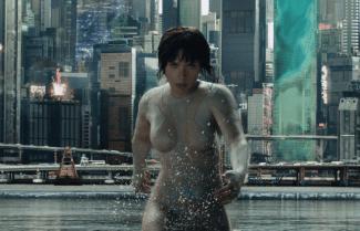 ג'ירפה בקולנוע: ביקורת סרט – הרוח במעטפת