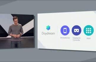 פלטפורמת Daydream VR של גוגל מגיעה ל-Galaxy S8
