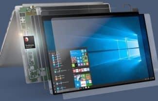 קוואלקום מכריזה על Snapdragon 850 למחשבים מבוססי Windows 10