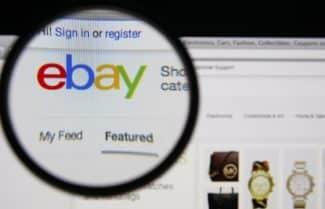 אין הפתעות: eBay משיקה מחשבון שיציג את המחיר המלא כולל מיסים ומשלוח