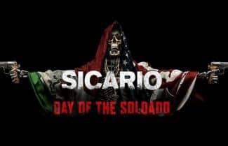 ג'ירפה בקולנוע: סיקאריו: הנקמה – Sicario: Day of the Soldado
