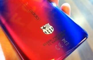 עם ניימאר או בלי? ברצלונה ו-Oppo מציגות מהדורה מיוחדת ל-Reno 10X Zoom