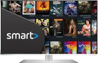 חברת טריפל סי נכנסת לשוק הטלוויזיה; החל מ-50 שקלים לחודש