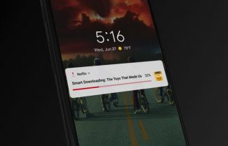 שירות ההורדות החכם של נטפליקס מגיע גם למכשירי iOS