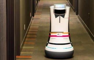 עד שיגיעו הרובוטים: בתי המלון מצטרפים לטרנד הטכנולוגי