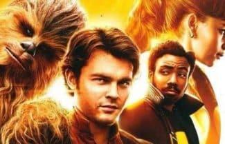 """ג'ירפה בקולנוע: ביקורת סרט – """"סולו: סיפור מלחמת הכוכבים"""""""