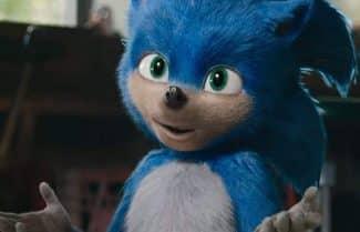 קיפוד, אבל אחר: הדמות סוניק תקבל עיצוב חדש בסרט הקרוב