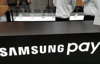 ברצלונה 2017: סמסונג מדגימה את טכנולוגיית התשלום הניידת Samsung Pay