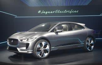 """""""חברת המזרח"""" תשווק את יגואר בישראל; הזמנות לרכב החשמלי יפתחו בקרוב"""