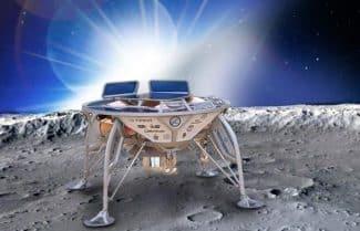 בדרך לירח: SpaceIL עלתה לגמר בתחרות Google Lunar XPRIZE