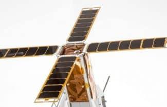 ביום רביעי הקרוב: שני לוויינים ישראליים חדשניים ישוגרו לחלל
