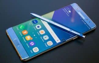 """נחשפו פרטים נוספים על השקת מכשירי Galaxy Note 7 """"משופצים"""""""
