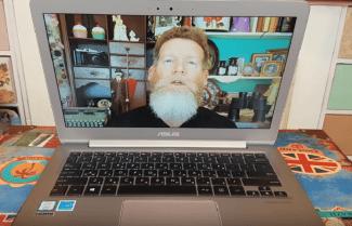 ג'ירפה בודקת: מחשב נייד Asus UX330U