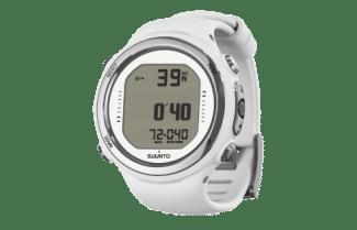 עד מחר בבוקר: שעון צלילה Suunto D4i NOVO במחיר מבצע כולל אחריות יבואן!