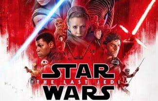 """ג'ירפה בקולנוע: ביקורת סרט – """"מלחמת הכוכבים: אחרוני הג'דיי"""""""