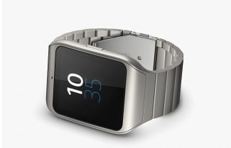 סוני מאשרת: השעון החכם SmartWatch 3 לא ישודרג ל-Android Wear 2.0