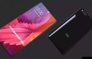 דיווח: Xiaomi Mi 7 יוכרז בחודש מרץ וישלב טעינה אלחוטית
