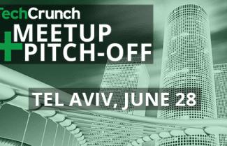 חוזר לישראל: כנס הסטארטאפים TechCrunch Meetup יתקיים ב-28 ביוני