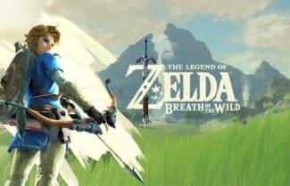 דיווח: נינטנדו עובדת על משחק Legend of Zelda לסמארטפונים