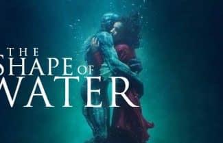 """ג'ירפה בקולנוע: ביקורת סרט – """"צורת המים"""""""