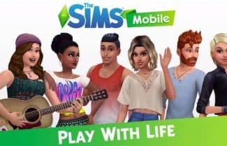 גרסה חדשה למשחק The Sims מגיעה בקרוב לאנדרואיד ו-iOS