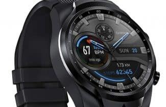 סדרת השעונים החכמים Ticwatch מבית Mobvoi מגיעה לישראל