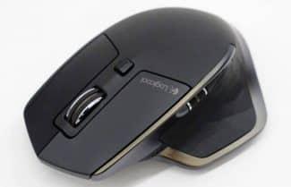עכבר מחשב Logitech MX Master 2S במחיר מבצע לשעות הקרובות בלבד!