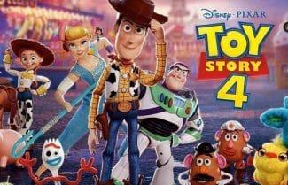 """ג'ירפה בקולנוע: ביקורת סרט – """"צעצוע של סיפור 4"""": הסרט הטוב שבסדרה"""