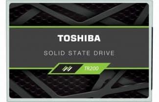 דיסק קשיח Toshiba 240GB SSD במחיר מבצע לזמן מוגבל!