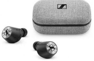 אוזניות אלחוטיות פרימיום Sennheiser Momentum במחיר מעולה עם קופון בלעדי!