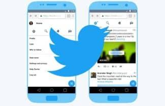 טוויטר החלה לבדוק גירסת Lite לאפליקציה עבור שווקים מסויימים